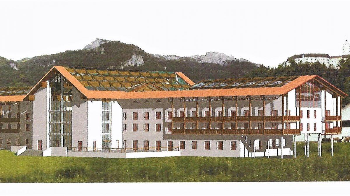 Bevenue Beratungsprojekt Schloßhotel Aschau im Chiemgau