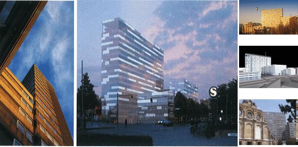 Bevenue Beratungsprojekt Hotelentwicklung Excelsiorhaus Berlin