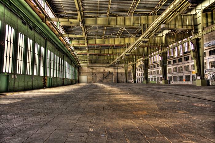 Bevenue Beratungsprojekt Berlin Eventlocation Flughafen Tempelhof