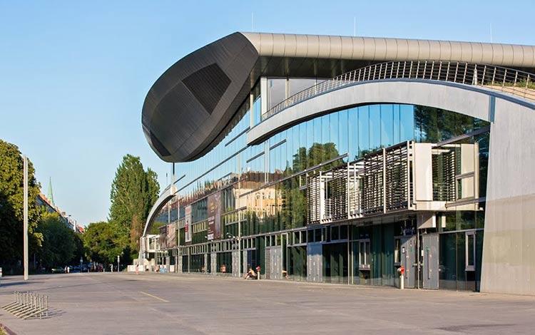 Bevenue Beratungsprojekt Berlin - Max Schmeling Halle