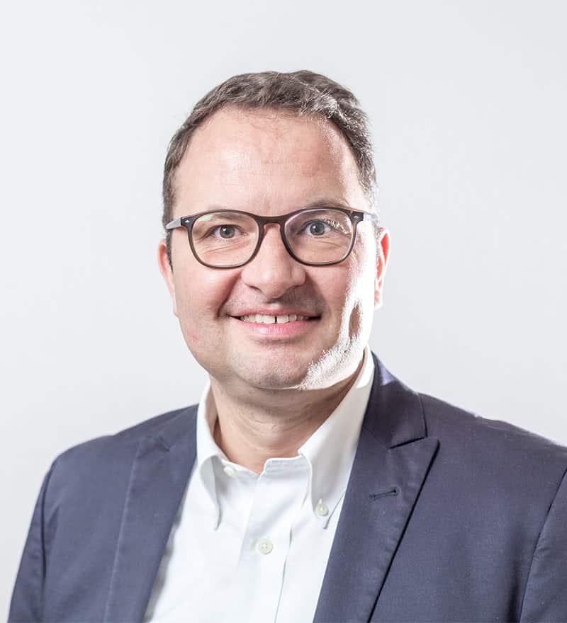 Christopher Rörig von Bevenue