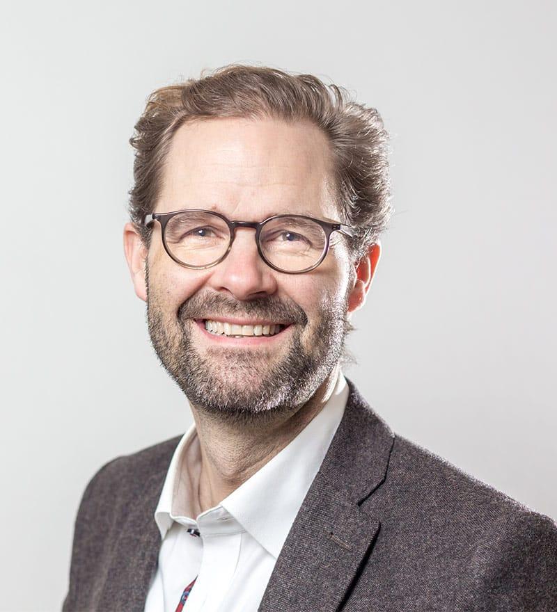 Oliver Duderstädt von Bevenue