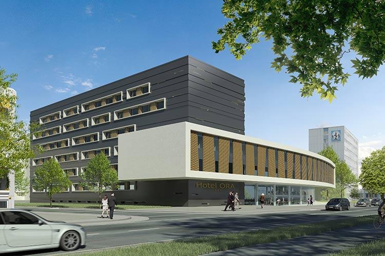 Bevenue Beratungsprojekt Hotelentwicklung Oscar Romero Allee