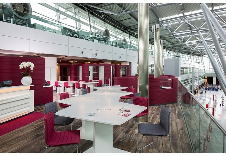 Bevenue Beratungsprojekt Conference Center Flughafen Düsseldorf