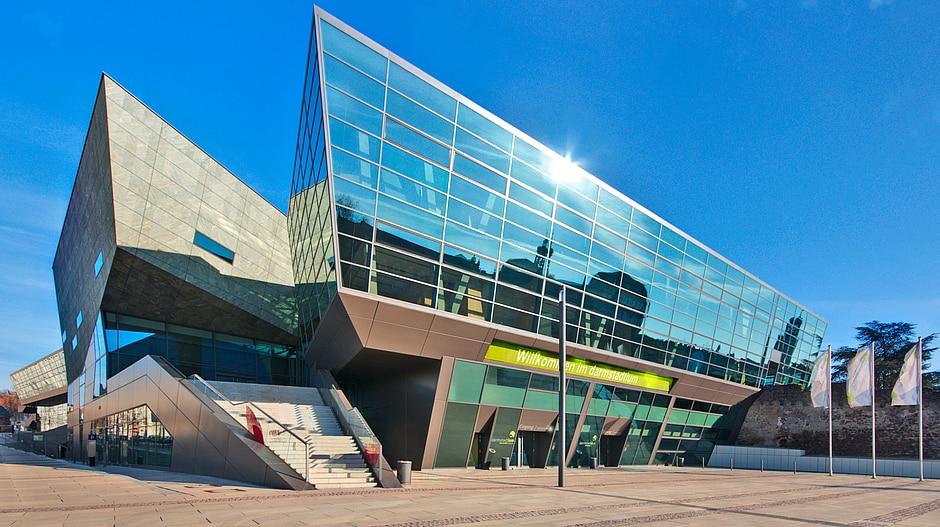 Bevenue Beratungsprojekt Darmstadtium in Darmstadt