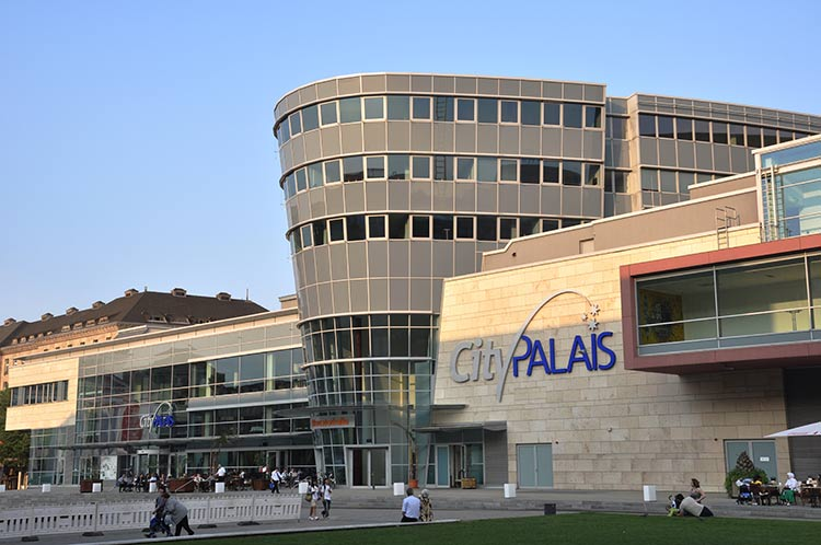 Bevenue Beratungsprojekt Duisburg Mercatorhalle