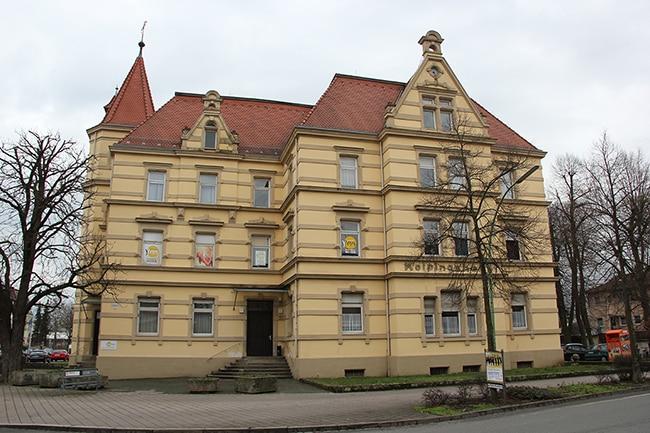 Bevenue Beratungsprojekt Forchheim Kolpinghaus