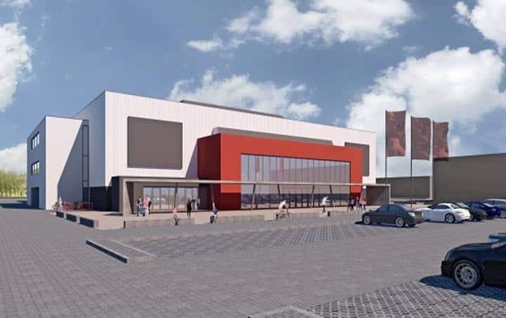 Bevenue Beratungsprojekt Lüneburg Lündeburg Arena/Arena Lüneburger Land