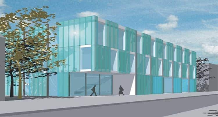 Bevenue Beratungsprojekt Entwicklung Hotel & Wellnessbad Mönchengladbach