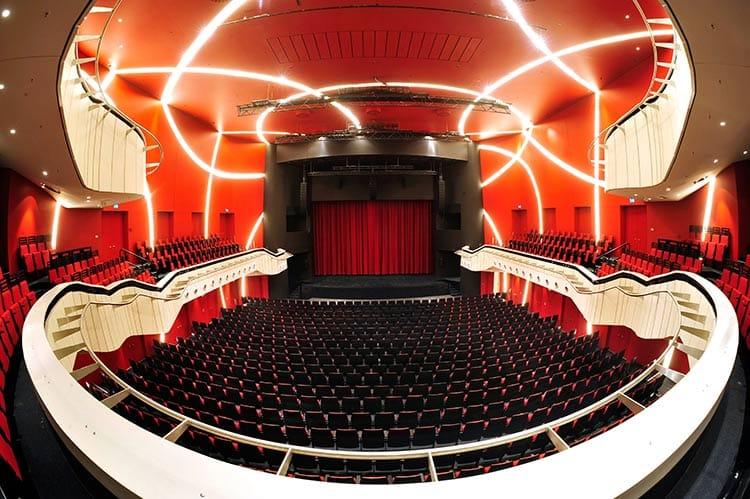Bevenue Beratungsprojekt Deutsches Theater München