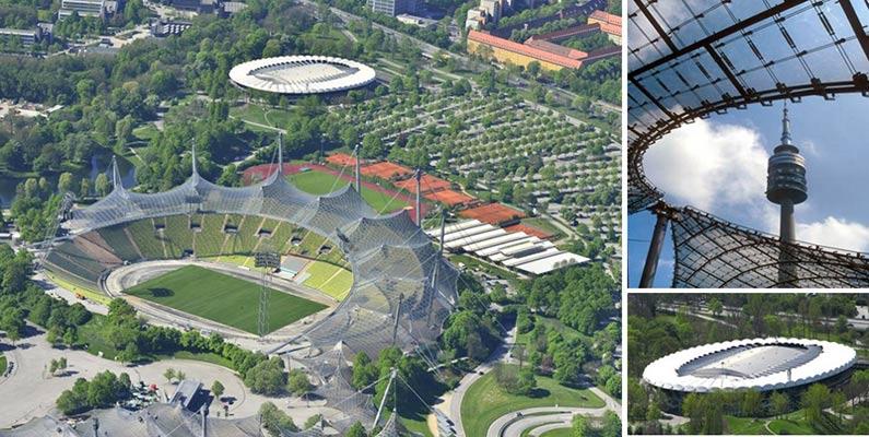 Bevenue Beratungsprojekt München Olympiapark