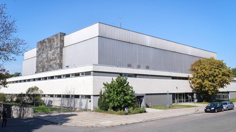 Bevenue Beratungsprojekt Meistersingerhalle in Nürnberg