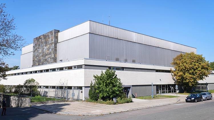 Bevenue Beratungsprojekt Meistersingerhalle Nürnberg