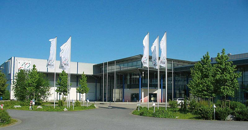 Bevenue Beratungsprojekt Rheda-Wiedenbrück - A2-Forum