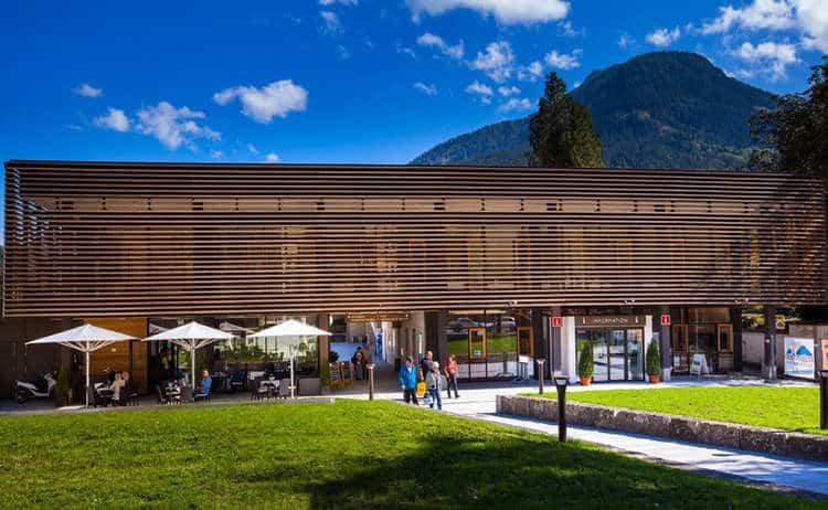 Bevenue Beratungsprojekt Stadthalle Berchtesgaden