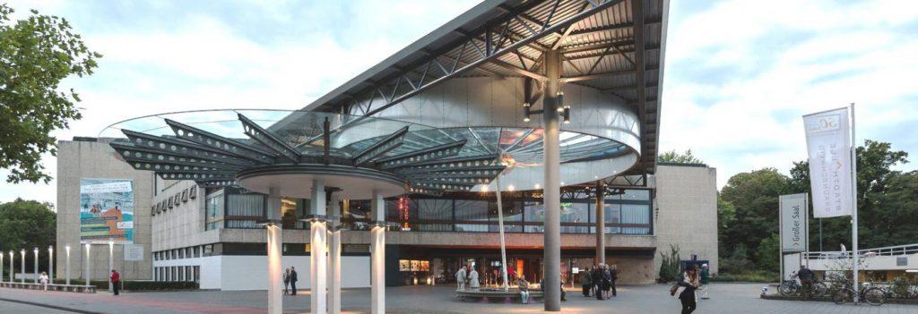 Bevenue Beratungsprojekt Stadthalle Braunschweig