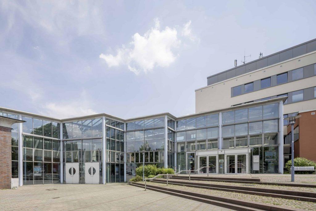 Bevenue Beratungsprojekt Stadthalle Kamen
