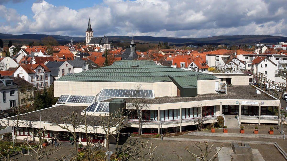 Bevenue Beratungsprojekt Stadthalle Oberursel