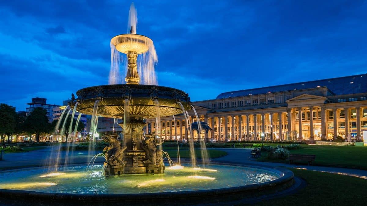 Bevenue Beratungsprojekt Tagungs- und Kongressmarkt in Stuttgart