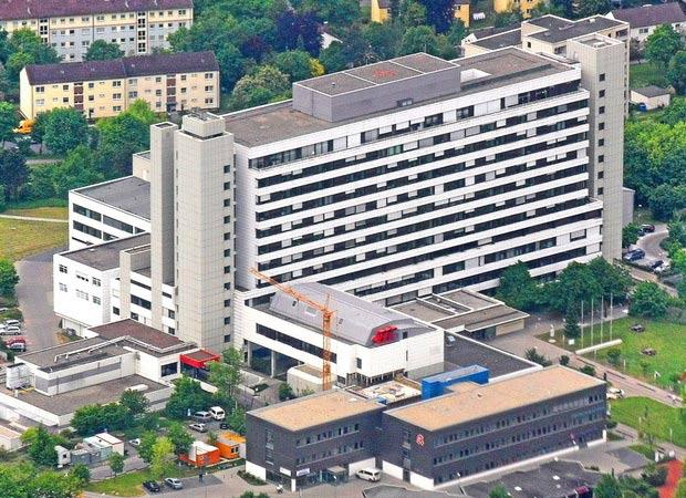 Bevenue Beratungsprojekt Wetzlar – Tagungs- und Veranstaltungsbereich Lahn-Dill-Kliniken