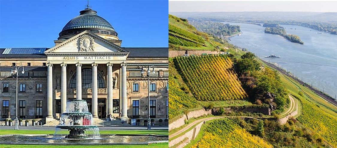 Bevenue Beratungsprojekt Wiesbaden & Rheingau-Taunus-Kreis, Hotelmarktstudie