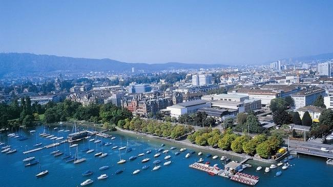 Bevenue Beratungsprojekt Kongresszentrum in Zürich/Schweiz