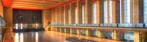 Berlin Tempelhof Halle